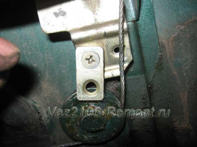 Фото №1 - неисправности стеклоподъемника на ВАЗ 2110