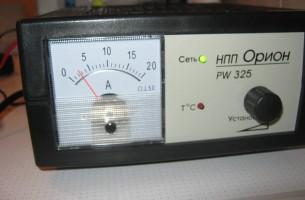 выбор зарядного устройства для аккумулятора автомобиля ВАЗ и иномарок