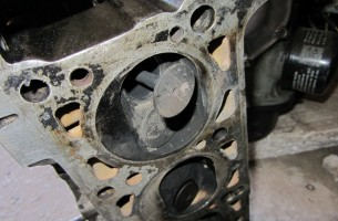 замена клапанов на ВАЗ 2106