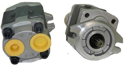 гидромоторы для крана манипулятора