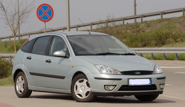 ремонт Ford Focus II