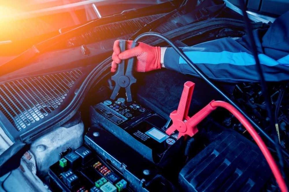 купить аккумулятор для автомобиля