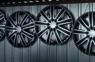 колесные колпаки
