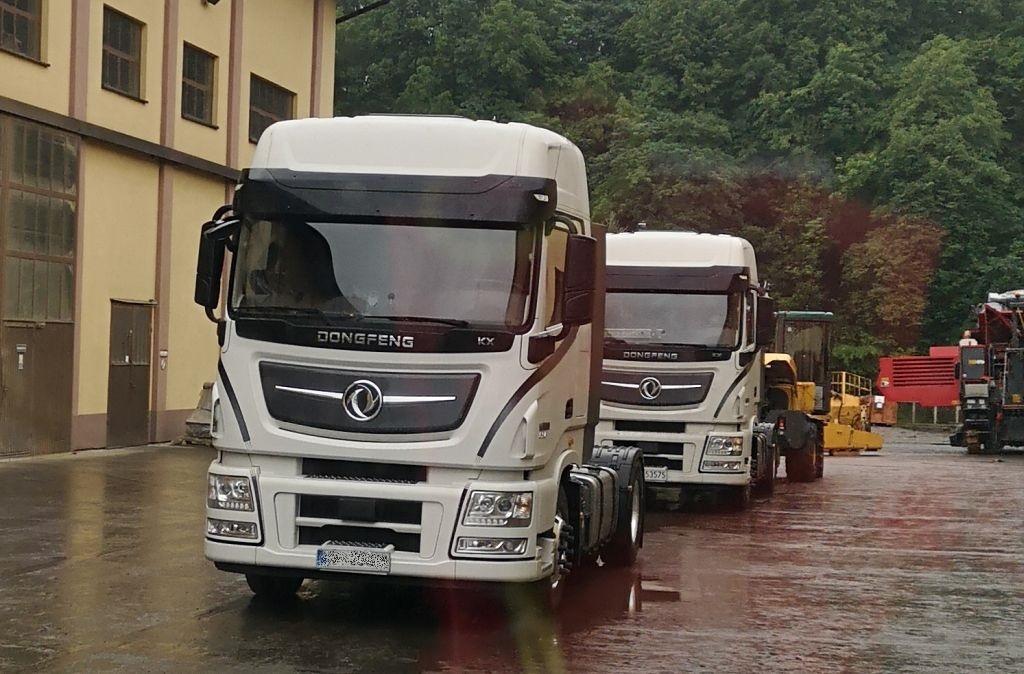 аналоговые запчасти для грузовика