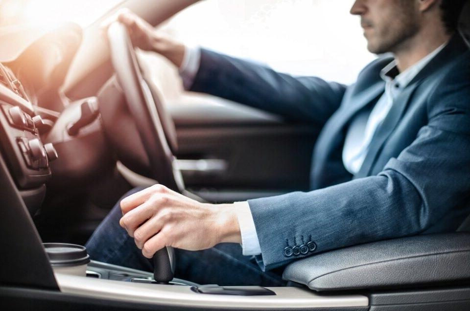 прокат авто без водителя