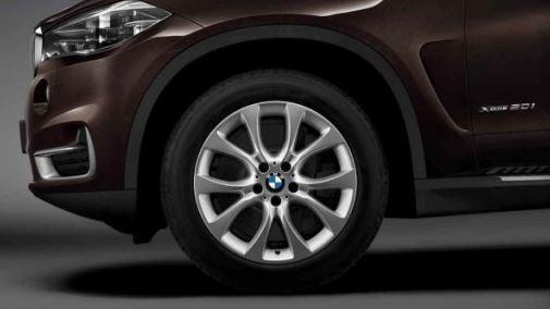 Зимняя резина BMW X5