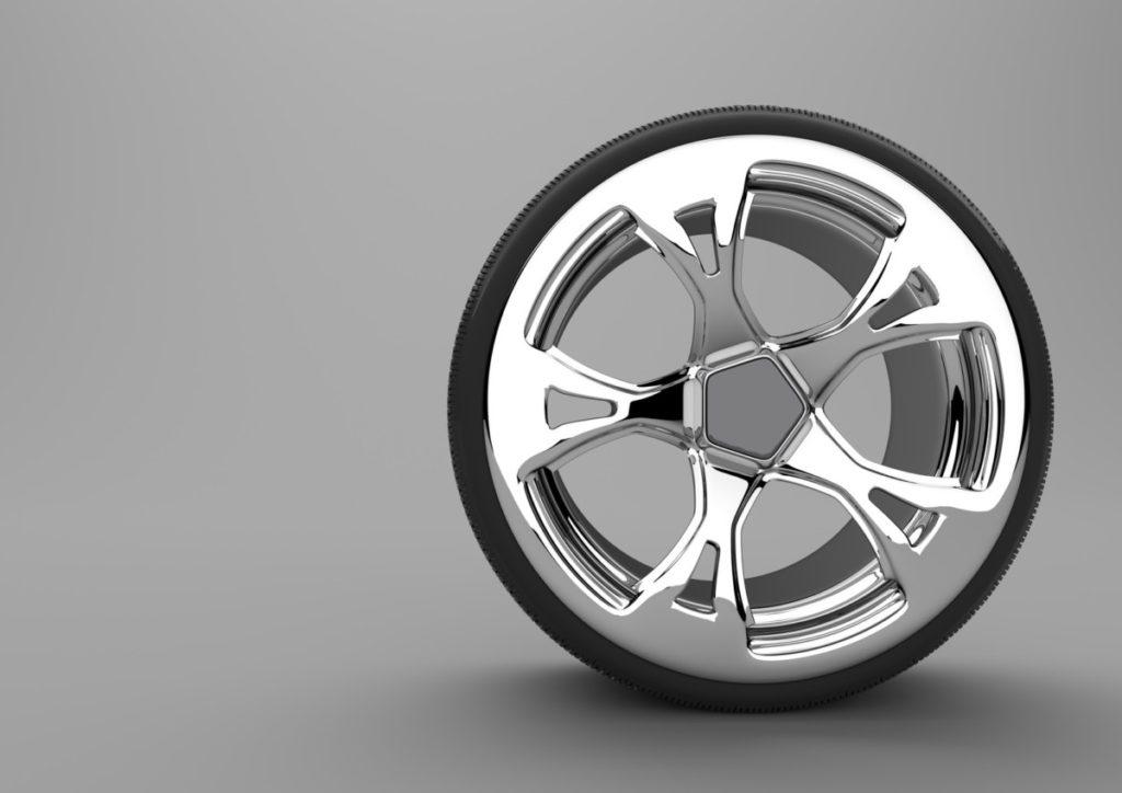 какие колесные диски
