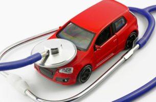 диагностика автомобиля цена