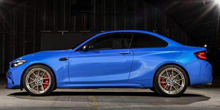 BMW 2 Coupe Модели 2021