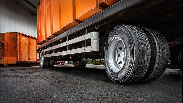 купить шины для грузовиков