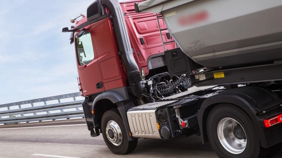 шины для легких грузовиков