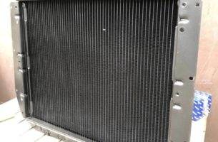 радиатор зил-131