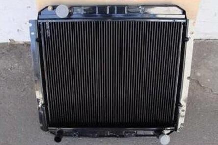 заказать радиатор ЗИЛ-131