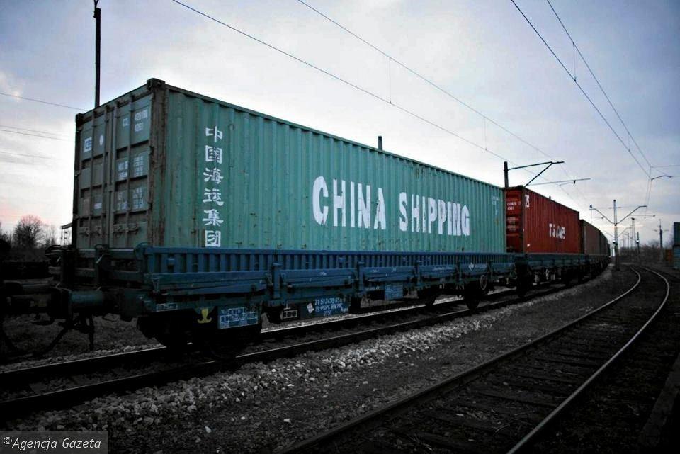 услуги доставки грузов из китая