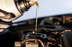 купить моторное масло для автомобиля