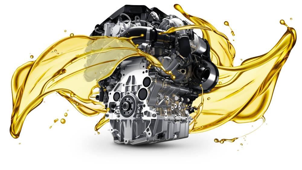 масла моторные для двигателя