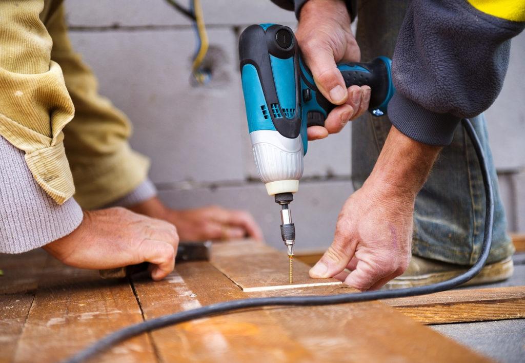 ремонт квартиры и мастерской