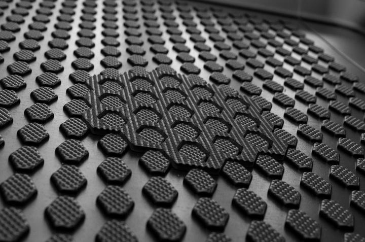 коврики в багажник Киа Спортейдж
