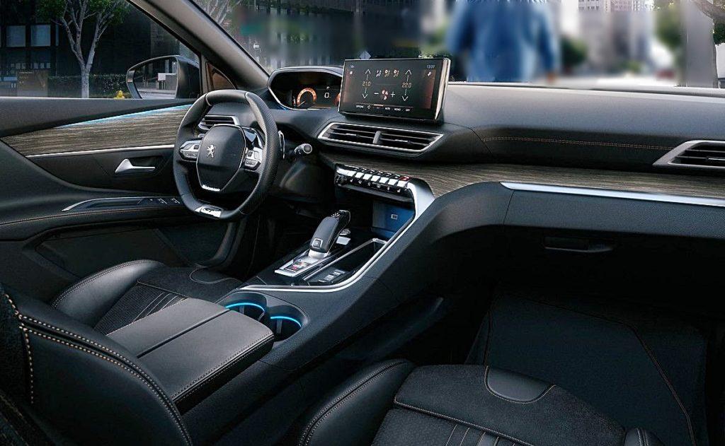 преимущества автомобилей Peugeot