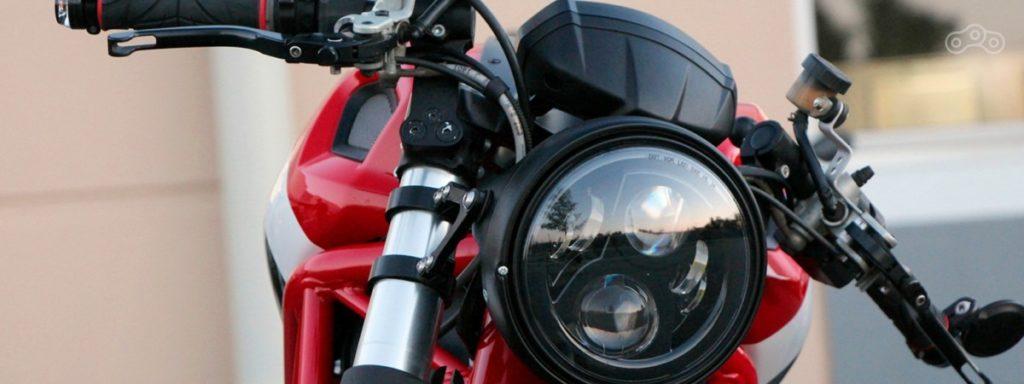 купить новый мотоцикл