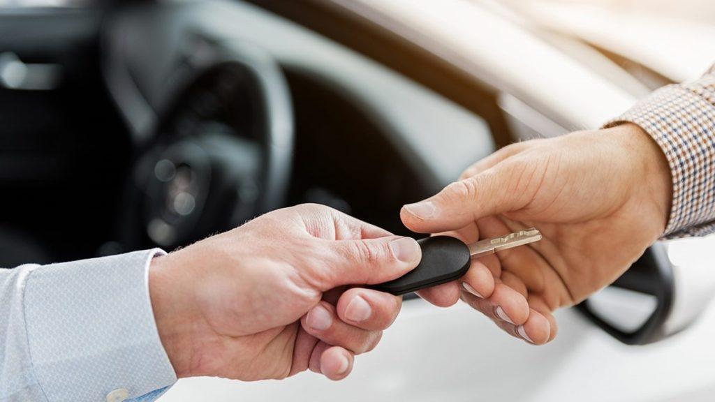 продажа автомобилей бу