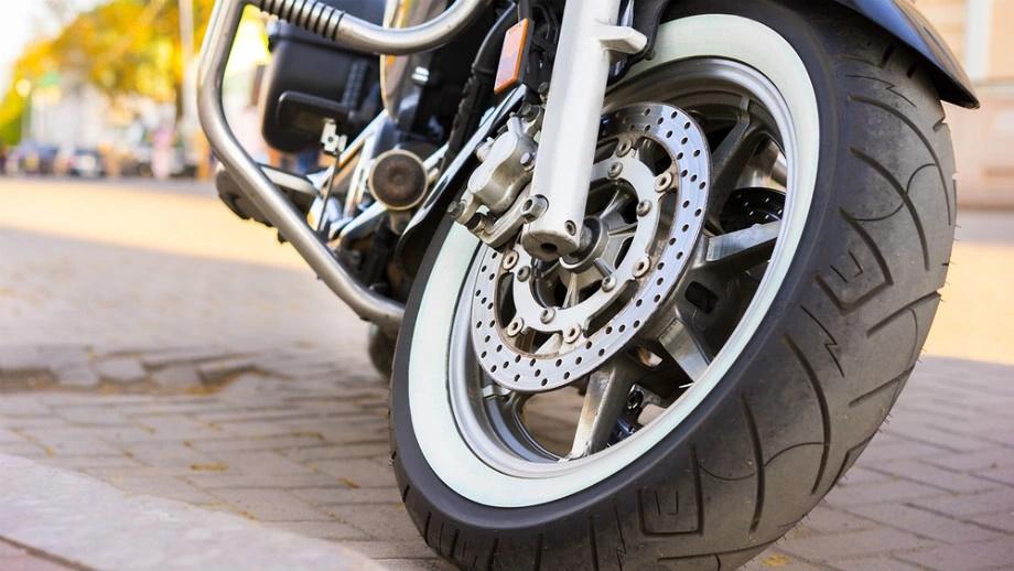 проверить колеса мотоцикла