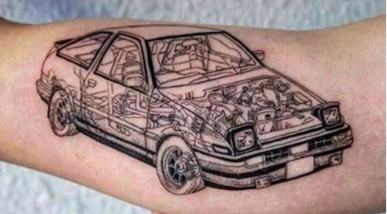 купить картриджи для татуажа